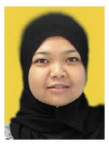 NOR SHAHIDA BINTI SHAFIEE @ ISMAIL